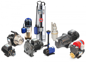 Dayliff Domestic Pumps