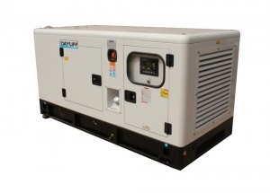 DGC Prime Power Diesel Generators