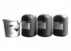 Genesys Water Treatment Chemicals