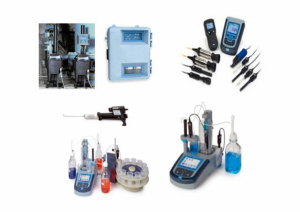 HACH Water Testing Equipment