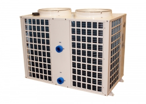 Dayliff Heat Pumps