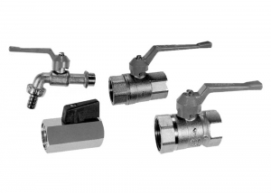 Novasfer Brass Ball Valves & Cocks