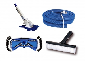 Pool Care Items