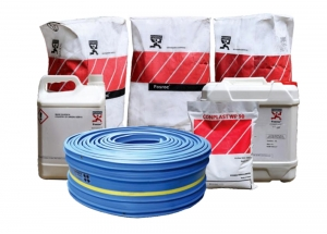 Water Proofing Products fosroc